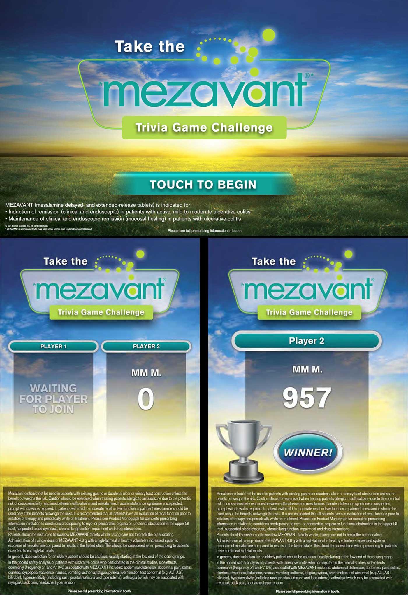 mezevant
