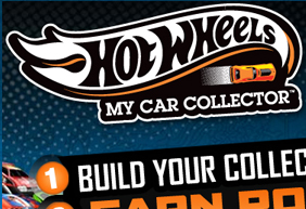Hot Wheels Car Collector