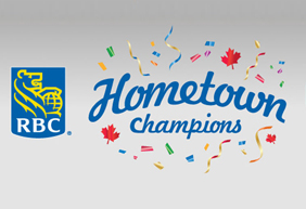 RBC Hometown Champions Tour
