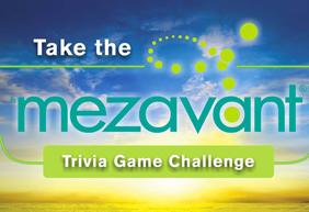 Mezavant Trivia Game