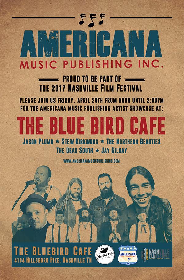 Americana-Music-Publishing-Showcase-NASHVILLE-FILMFEST