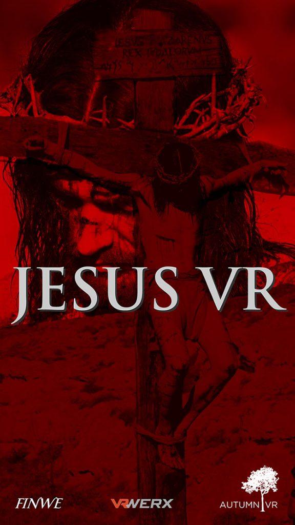 Jesus-VR-APP