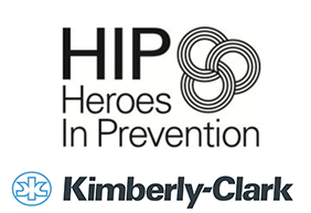 Kimberly Clark - Heroes in Prevention